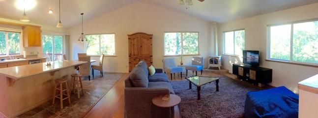 Downtown Templeton Custom Home - Templeton vacation rentals