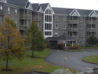 View of Bedford Basin - Halifax vacation rentals