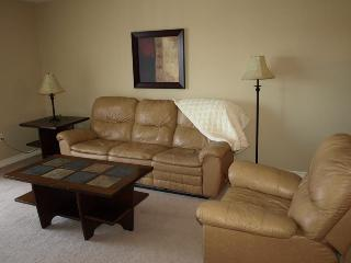 1 bedroom Apartment with Internet Access in Halifax - Halifax vacation rentals