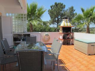 Modern apartment, large terrace and sauna - Porches vacation rentals