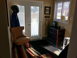 Short term rental, fully furnished - North Bay vacation rentals