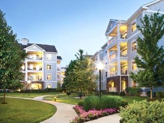Wyndham Nashville Resort (2 bedroom condo) - Nashville vacation rentals