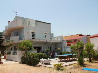 Rent wonderful Villa on Sicily's beach - Patti vacation rentals
