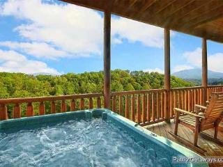 MAJESTIC MOUNTAIN VIEW - Sevierville vacation rentals