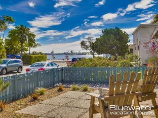 Mission Bay Classic Beach Rental - Pacific Beach vacation rentals