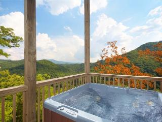 Perfect Cabin with Internet Access and Fireplace - Pigeon Forge vacation rentals