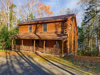 Nice House with Fireplace and Microwave - Rangeley vacation rentals