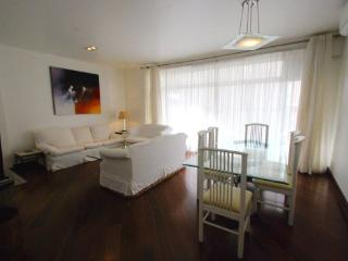 Charming 3 bedrooms apt in Leblon with 2 Parking space - Ipanema vacation rentals