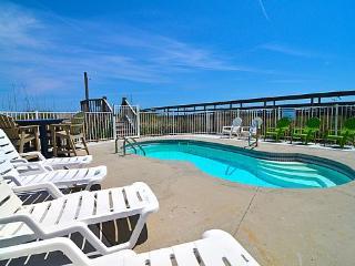 Agua Azul - Carolina Beach vacation rentals