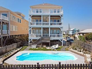 Tranquility Deluxe - Carolina Beach vacation rentals