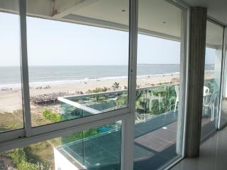 Apartment on the beach with 360º views - Cartagena vacation rentals