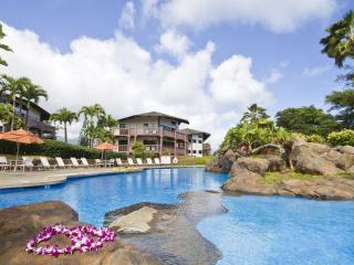 2 Bedroom Lower - Wyndham Ka Eo Kai - Princeville vacation rentals