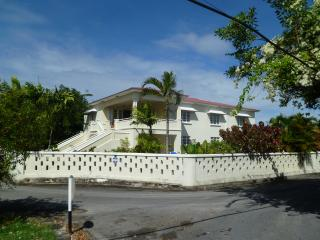 Four Bedroom, three bathroom Villa with pool - Rockley vacation rentals