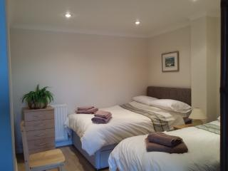 NO29 CONWY MARINA 4 BEDROOMS 3 BATHS ACCEPTS DOGS - Conwy vacation rentals
