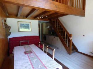 VILLAVIT 2 rooms + sleeping corner 6 persons - Le Grand-Bornand vacation rentals