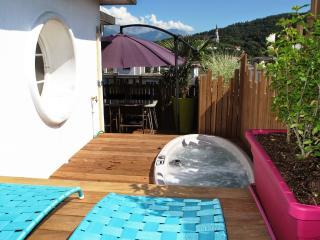 Les Bulles - Lofts & Lakes, classée **** - Annecy vacation rentals