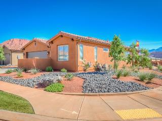 Arches Home at Paradise Village, 3 Bedroom St. George Vacation Home - Saint George vacation rentals