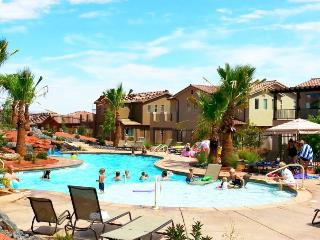 Poolside Commons, 3 Bedroom Vacation Home at Paradise Village - Ivins vacation rentals