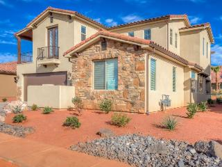 Poolside Family Retreat at Paradise Village, 4 Bedroom St. George Vacation Home - Zion National Park vacation rentals