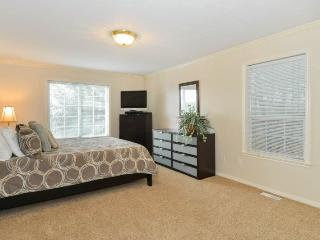 Downtown Crossing, Salt Lake Vacation Home in Sugarhouse Foothills near University - Salt Lake City vacation rentals