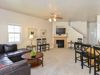 Mountain Pointe, Draper Vacation Town Home - Salt Lake City vacation rentals