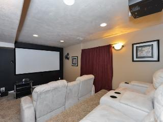 Wasatch Retreat, a Large Draper Vacation Home near Little Cottonwood Canyon - Salt Lake City vacation rentals