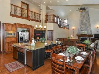 Majesty Cove Mansion., a Luxury Millcreek Vacation Rental Home Near Salt Lake - Salt Lake City vacation rentals