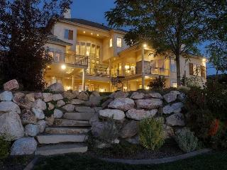 View at Bellavista., a Luxury Vacation Condo in Draper, UT - Salt Lake City vacation rentals