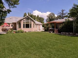 Riviera Retreat Estate., a Luxury Salt Lake Executive and Vacation Home - Salt Lake City vacation rentals
