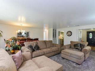 Whitecliff Home, Remodeled Millcreek Utah Vacation Home - Salt Lake City vacation rentals