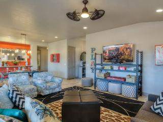 Red Mountain Retreat at Paradise Village, 3 Bedroom St. George Vacation Home - Saint George vacation rentals