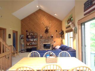 4 bedroom House with Deck in Ludlow - Ludlow vacation rentals