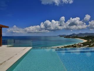 AMANDARA... WOW! Gorgeous, modern, and luxurious with breathtaking views! - Terres Basses vacation rentals