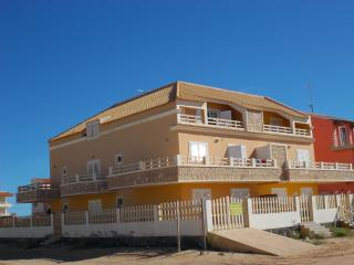 Residence la Vedetta apartment ground floor - Santa Maria vacation rentals