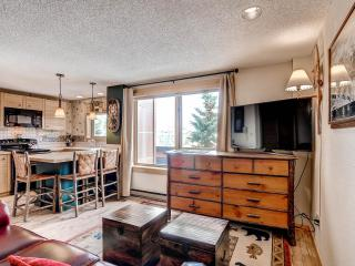 The Village--Ski-in/out, KING bed, hot tubs, wi-fi - Breckenridge vacation rentals