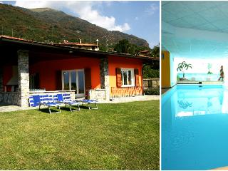 Bright 5 bedroom Lenno House with Internet Access - Lenno vacation rentals