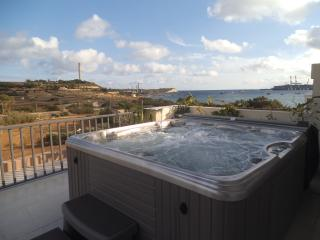 4 bedroom Apartment with Internet Access in Marsaxlokk - Marsaxlokk vacation rentals