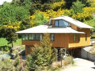 A Slice of Heaven on Conical Hill - Hanmer Springs vacation rentals