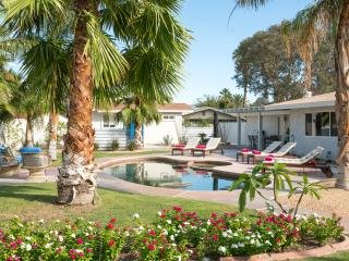 Casa Via - Fun In The Sun - North Palm Springs vacation rentals