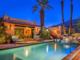 Unique Spanish Luxury Oasis; Spa Poolside Cabana! - La Quinta vacation rentals