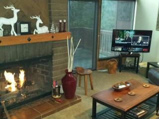 Deerhorn Cabin Lg  Master Suite, Level Entry, Panoramic Views - Quiet - Lake Arrowhead vacation rentals