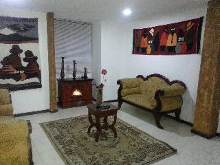 Hospedaje económico en Ibarra BACKPACKER HOSTAL - Ibarra vacation rentals