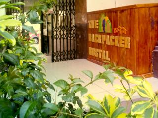 Hospedaje económico en Ibarra BACKPACKER HOSTAL - Ibarra vacation rentals