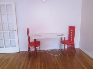 1 bedroom Private room with Internet Access in Forest Hills - Forest Hills vacation rentals