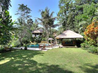 Villa Alamanda - an elite haven - Ubud vacation rentals