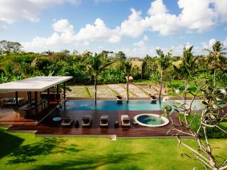 5 bedroom Villa with Dishwasher in Umalas - Umalas vacation rentals