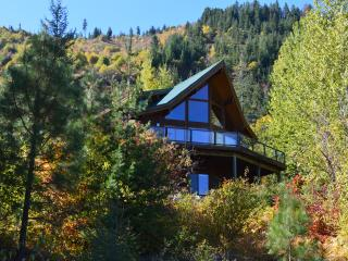 Majestic Views With Great Resort Amenities - Leavenworth vacation rentals