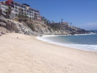 Two Bedroom Two Bathroom Condo, Ocean front Resort - Cabo San Lucas vacation rentals