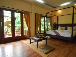 Pretty Double Bungalow on Ko Lanta! - Ko Lanta vacation rentals