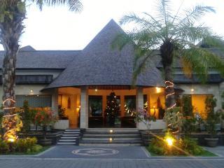 Three Bedroom Villa - Kerobokan vacation rentals